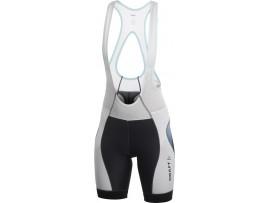 CRAFT ELITE ATTACK BIB SHORTS Ženske kolesarske hlače 1900003 9900 ODPRODAJA -50%
