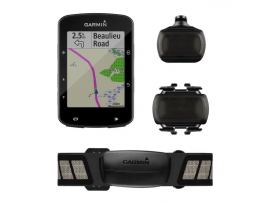Garmin Edge 520 Plus Sensor Bundle 010-02083-11