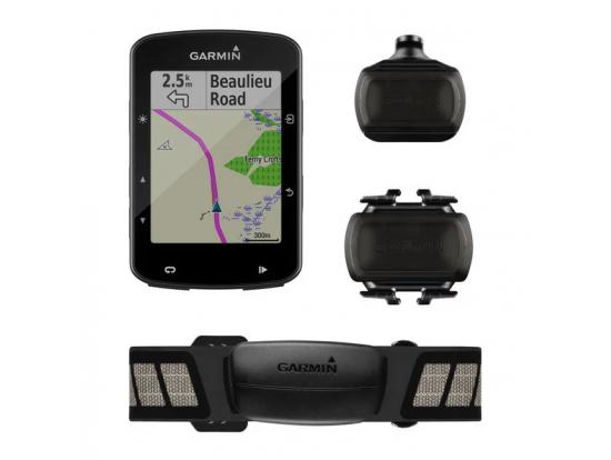 Garmin Edge 520 Plus Sensor Bundle 010-02083-11