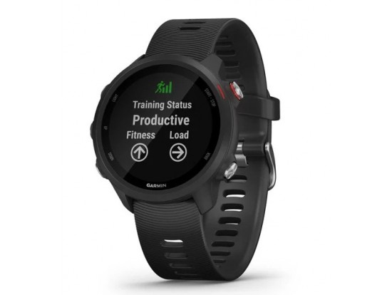 GARMIN Forerunner 245 Music Črn model 010-02120-30