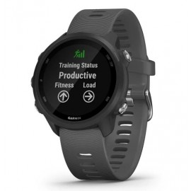 GARMIN Forerunner 245 Siv model 010-02120-10