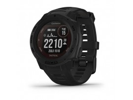 GARMIN Instinct™ Solar Tactical Črn model 010-02293-03
