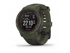 GARMIN Instinct™ Solar Tactical Temno Zelen model 010-02293-04