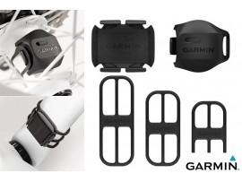 GARMIN Kolesarski senzor hitrosti 2 in senzor kadence 2 ANT+ Bluetooth 010-12845-00
