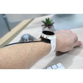 Garmin polnilni kabel fenix 5, 6, vivoactive USB s podstavkom neoriginalen TECI IN POLNI