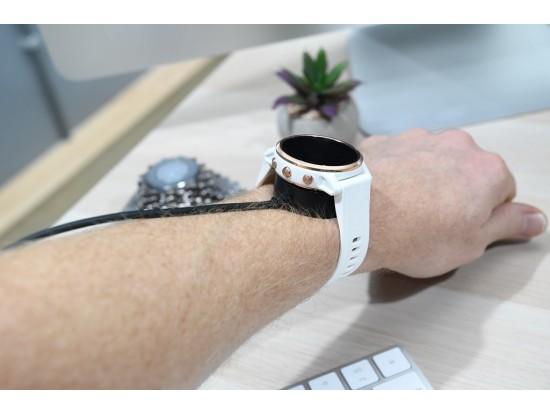 Garmin polnilni kabel fenix 5, 6, vivoactive USB s podstavkom neoriginalen