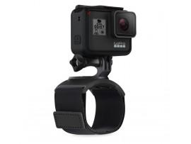 GoPro Hand + Wrist Strap zapestni pas za roko - odprta embalaža odprodaja -50%