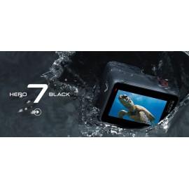 GoPro HERO7 Black Gratis 32GB