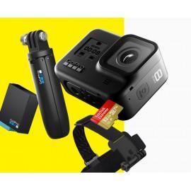 GoPro HERO8 Black Bundle