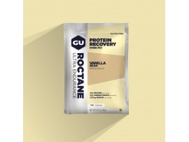 GU PROTEIN RECOVERY ROCTANE GU vaniillia bean regeneracija 5 kosov -40% rok uporabe najmanj do 07/2021