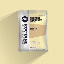 GU PROTEIN RECOVERY ROCTANE GU vaniillia bean regeneracija 5 kosov