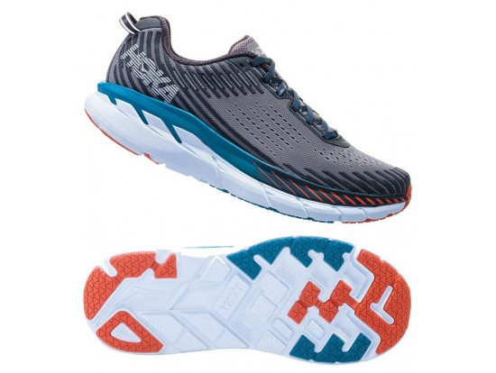 HOKA ONE ONE CLIFTON 5 FGEB