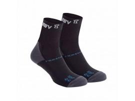 INOV-8 - tekaške nogavice MERINO HIGH DVOJNO PAKIRANJE