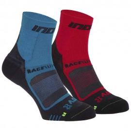 INOV-8 - tekaške nogavice RACE ELITE PRO - dvojno pakiranje
