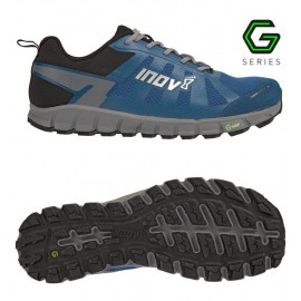 INOV-8 TERRAULTRA G 260 dolgi trail teki GRAPHENE blue -30% odprodaja