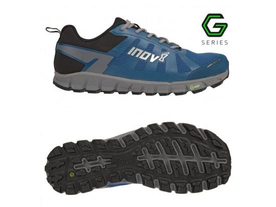 INOV-8 TERRAULTRA G 260 dolgi trail teki GRAPHENE blue