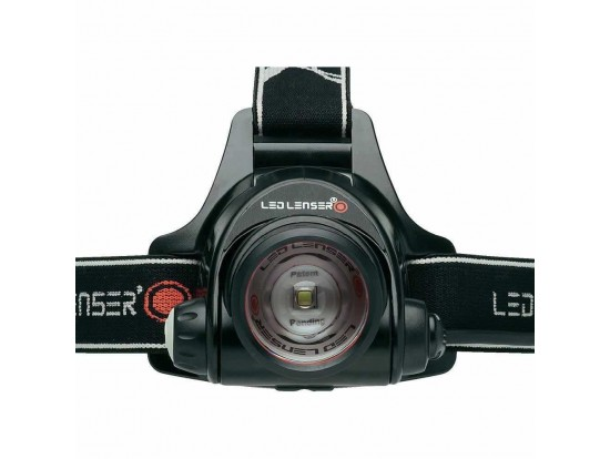 LED LENSER Naglavna svetilka H14R.2 850 LUMNOV