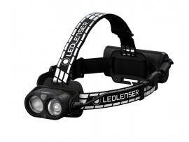 LED LENSER Naglavna svetilka MH19R Bluetooth 4000 lumnov