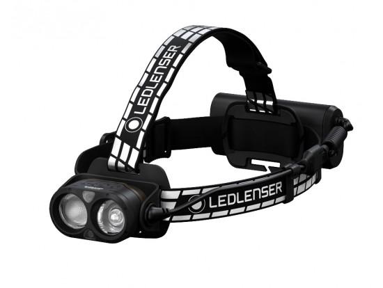 LED LENSER Naglavna svetilka H19R Bluetooth 4000 lumnov