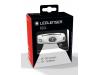 LED LENSER tekaška naglavna svetilka NEO4 240 lumnov