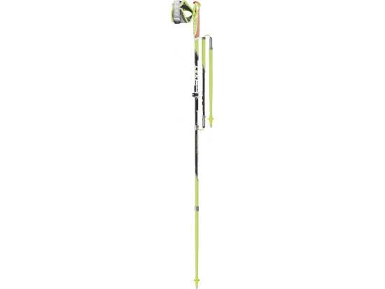 LEKI MICRO TRAIL VARIO od 110cm  do 130cm zložljive karbonske tekaške palice