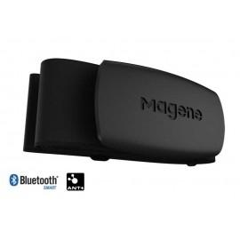 Magene H64 ANT + Bluetooth pas senzor srčnega utripa
