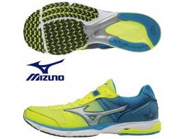 Mizuno WAVE Emperor 3 RACING - tekmovalni tekaški copat 190g J1GA187604 -35% odprodaja