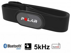POLAR H9 ANT +  Bluetooth (za iPhone Android + naprave ki imajo 5khz)