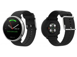 Polar IGNITE BLACK fitness watch