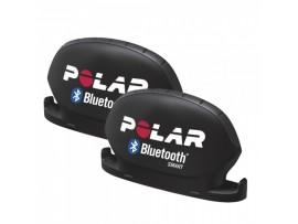 Polar Senzor hitrosti Bluetooth® Smart in kadence V800 in V650, pametni telefoni