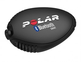 POLAR Senzor korakov Bluetooth® Smart ZWIFT  + pametni telefoni