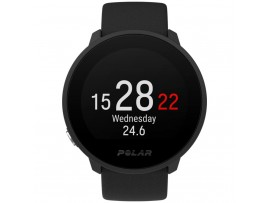 Polar UNITE BLACK fitness watch