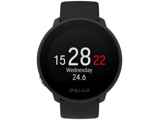 Polar UNITE BLACK fitness watch