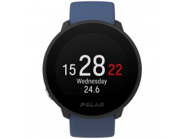 Polar UNITE BLUE fitness watch