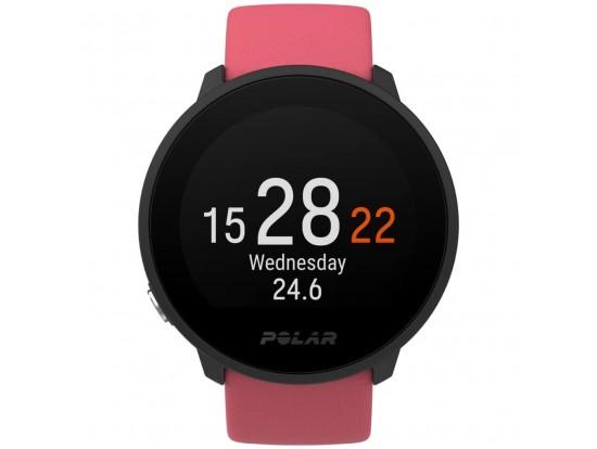 Polar UNITE PINK fitness watch