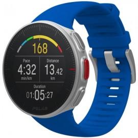 Polar VANTAGE V modra z merilnikom srčnega utripa na zapestju in merilnikom moči teka ODPRODAJA -35%