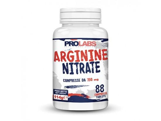 PROLABS Agrinine nitrate 750mg NITRATI večji VOmax