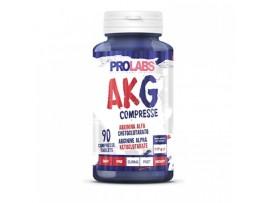 PROLABS AKG 1000 90 tab Arginin alfa ketoglutarat NITRATI večji VOmax