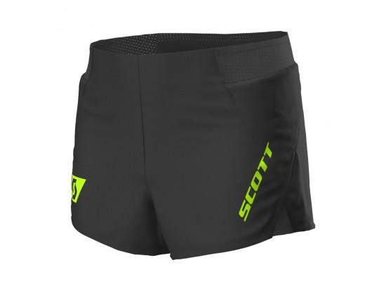 SCOTT kratke tekaške hlače SPLIT RC