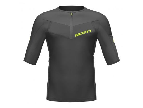 SCOTT RC TECH RUN S/SL SHIRT 270162 tekmovalna trail majica