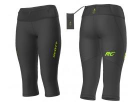 SCOTT tekaške hlače RC RUN 3/4 ženske