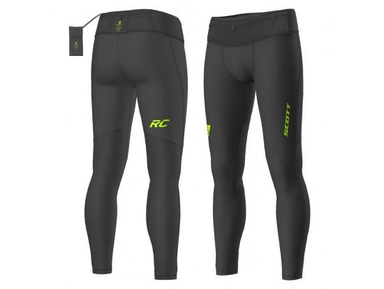SCOTT tekaške hlače RC RUN FULL TIGHTS