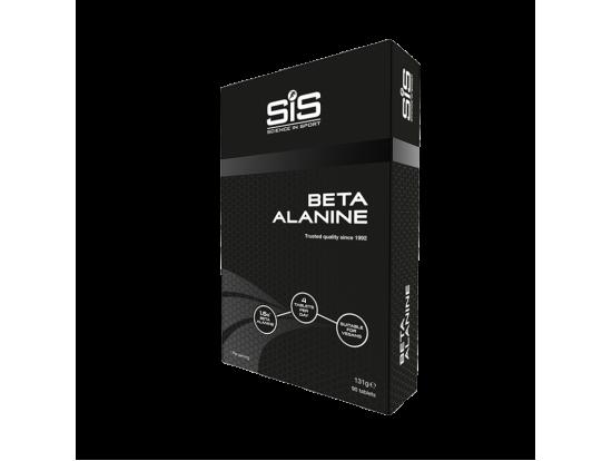 Sis Beta Alanine 90 tablet zmanjša utrujenost- poveča vzdržljivost - manjša utrujenost