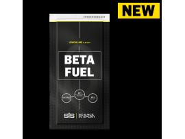 SiS Beta Fuel - 84g limona športni napitek med treningom ali tekmovanjem
