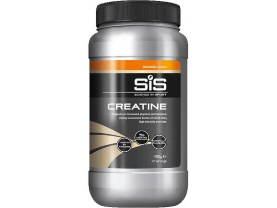 SiS Creatine - 400g Povečuje energijske zaloge in pospešuje regeneracijo mišic