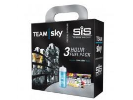 SiS Team Sky 3 Hour Fuel Pack kolesarski paket
