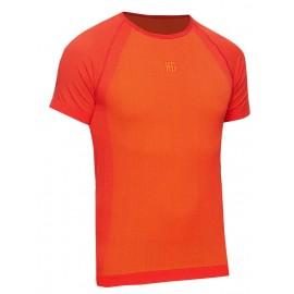SPORT-HG moška kratka majica TWINK RDEČA