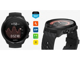 Suunto 9 All Black SS050257000 ODPRODAJA -40%