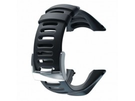 SUUNTO Pas za uro AMBIT3 RUN BLACK SS019473000