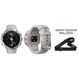 Suunto Spartan Trainer Wrist HR Sandstone + SMART SENZOR ODPRODAJA -45%